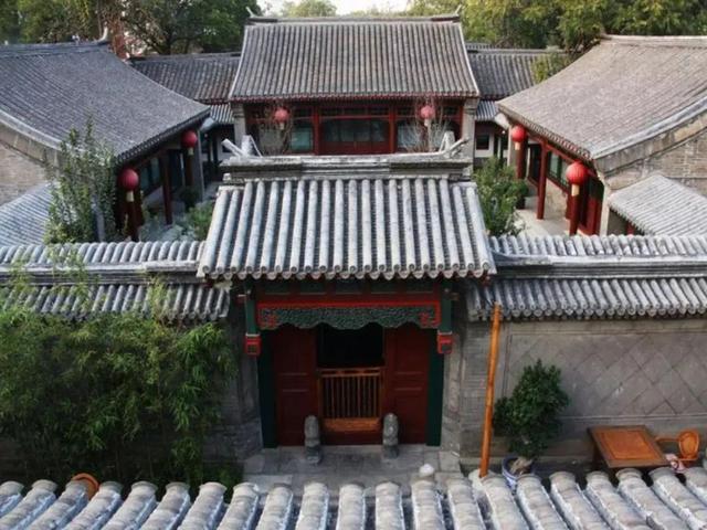 """老北京人為什么說""""有錢不住東南房""""?有什么講究?"""