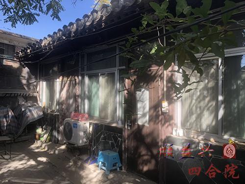 【出售】前门东正座独门独院