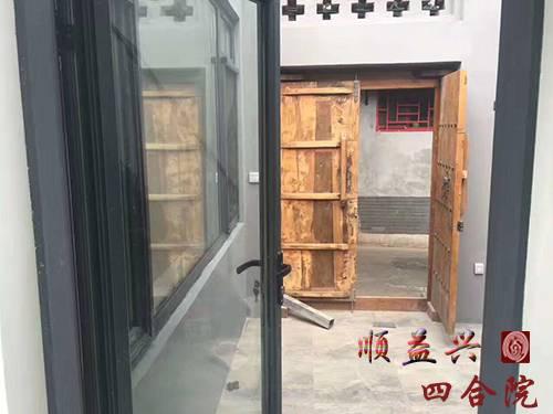 【出售】新太仓新翻建独院