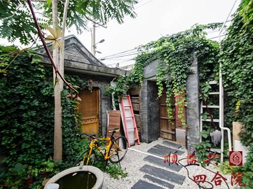 【出售】白塔寺精致独院距离主街5