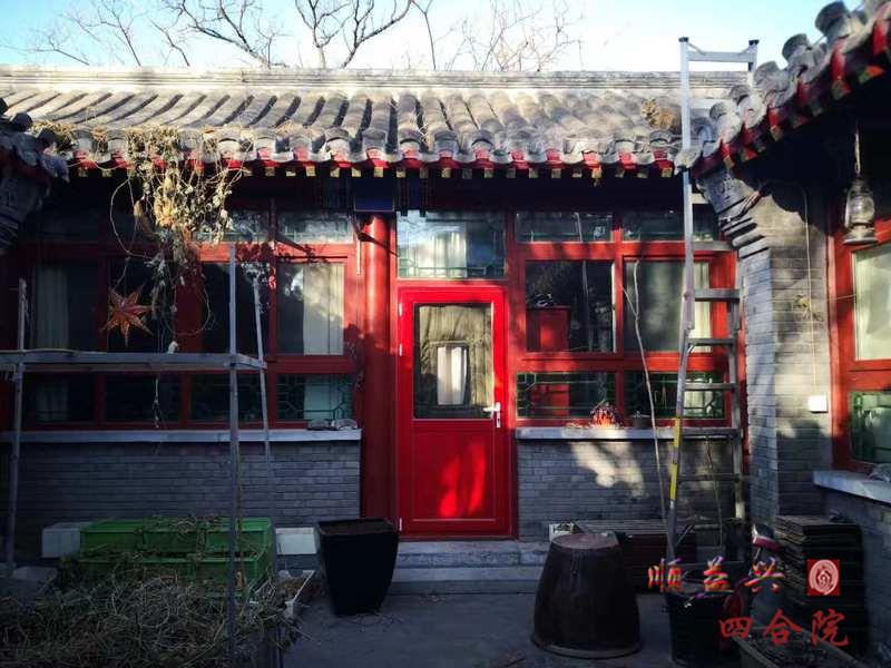 【优质房源出租】住在北京二环内,喧嚣与静
