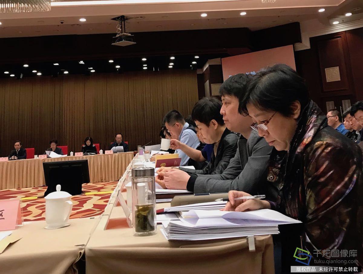 北京市老齡委召開2019年第一次全體會議