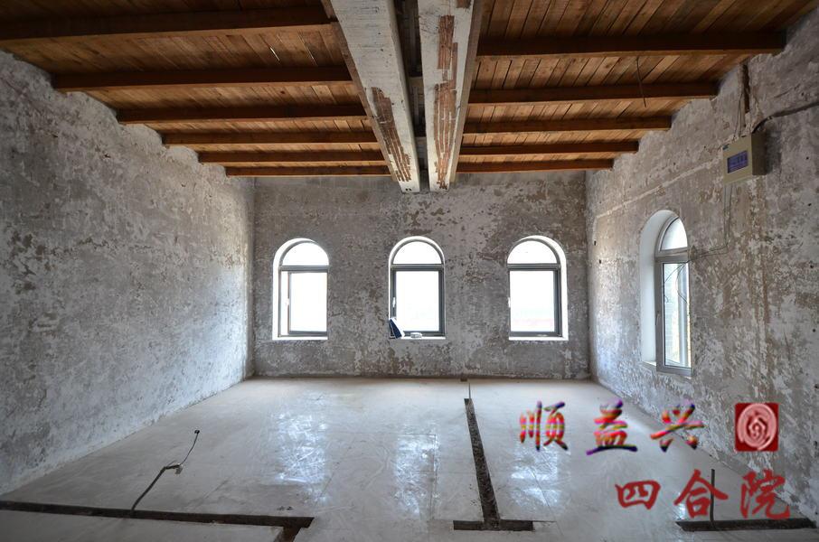 title='【出租】民國文化小院'