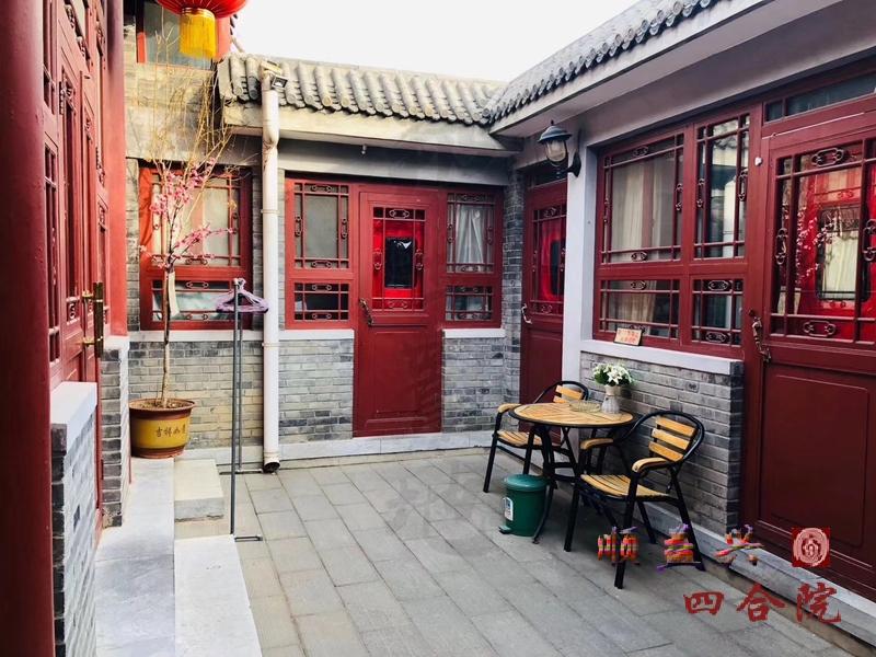 【出租】新太仓居家精装独门独院