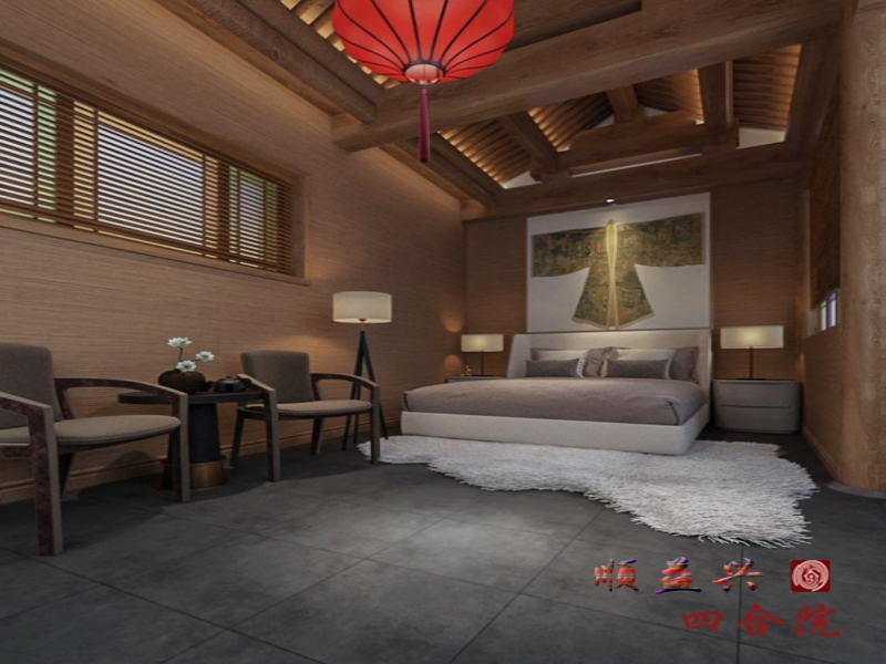 室內概念圖
