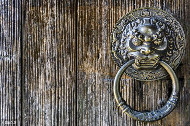 老北京四合院的详细资料—宅门的等级种类及