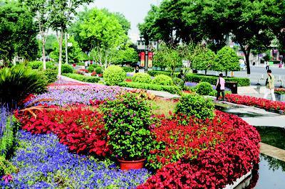 北京:西城街巷美