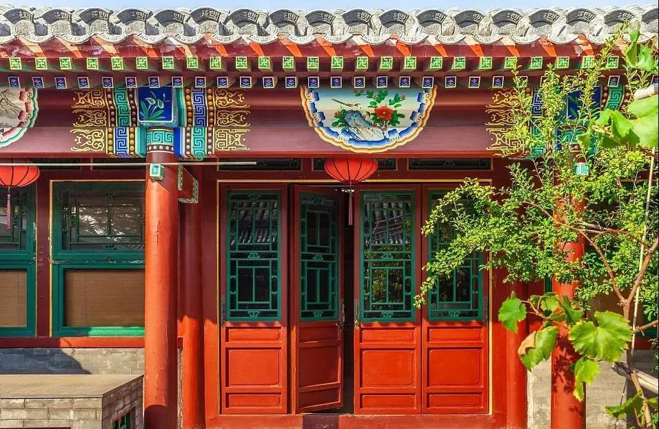 """四合院里""""品""""北京,東城最大的街道級市民"""