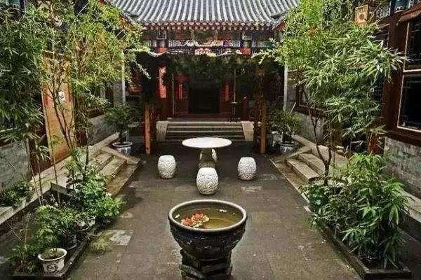 【优质房源出售】帝都中心小面积小院,温馨