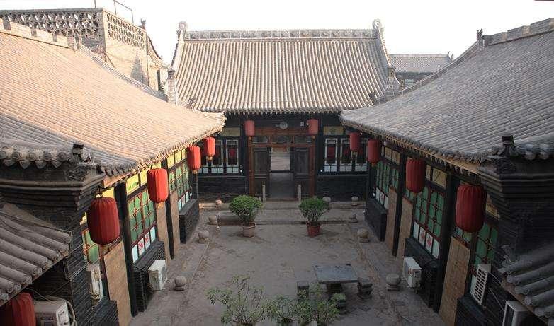 京味电视剧,撒给我一把浓浓的老北京四合院