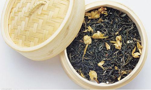 老北京人为什么钟爱茉莉花茶?