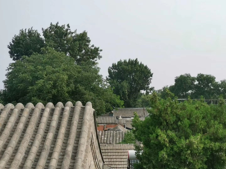 北京首批超低能耗公租房交付